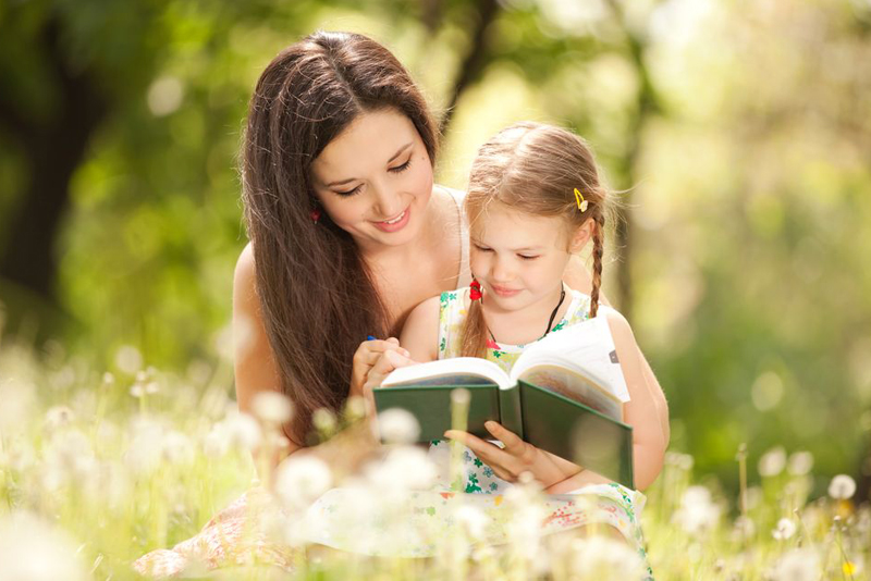 Co čtou naše maminky, nejen na svátek matek