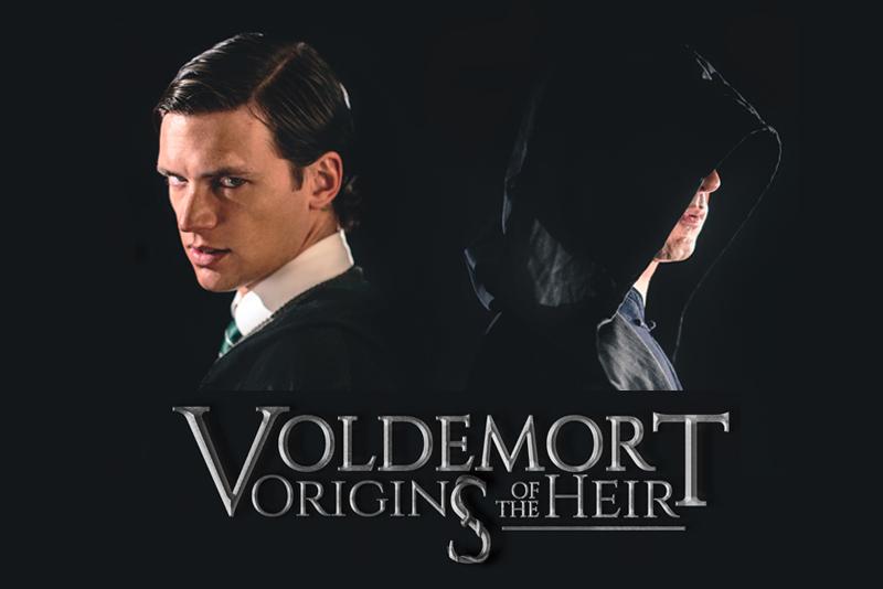 Životní příběh Voldemorta v rukou fanoušků