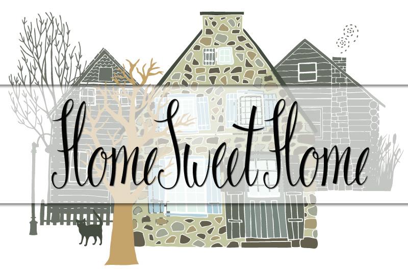 #Díl 1: Domovy slavných autorů