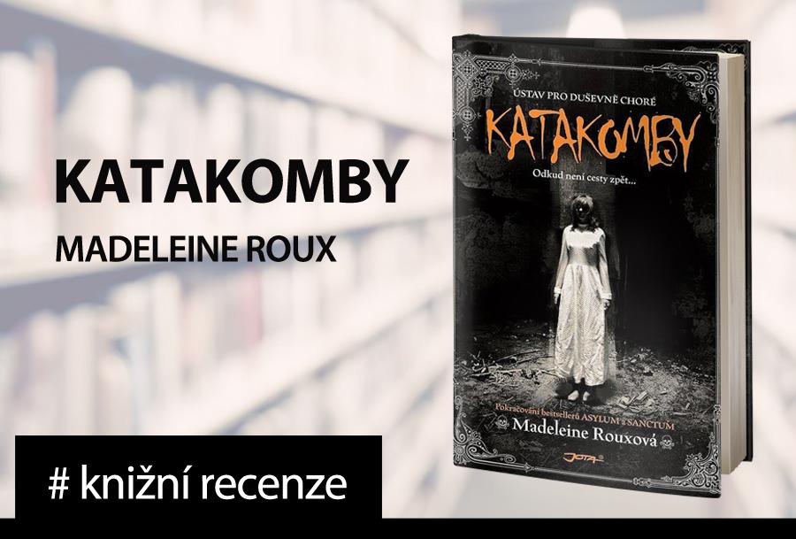 Katakomby – recenze