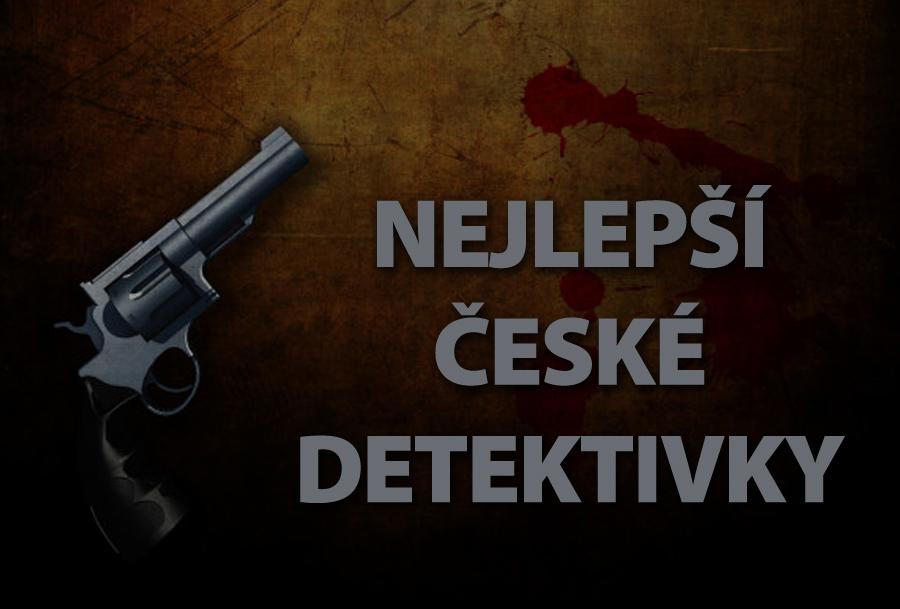 Nejlepší české detektivky