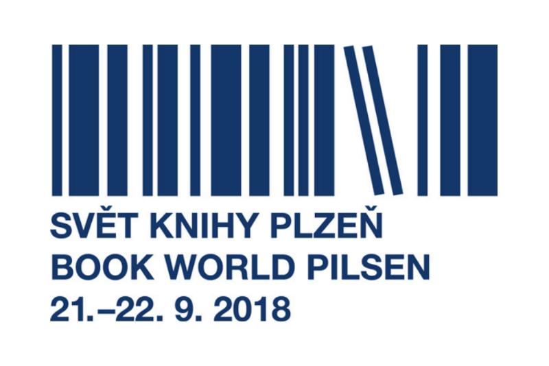 Jak jsme si užili plzeňský Svět knihy 2018