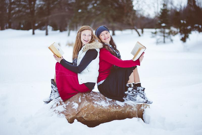 14 tipů na vánoční dárek pro ženy