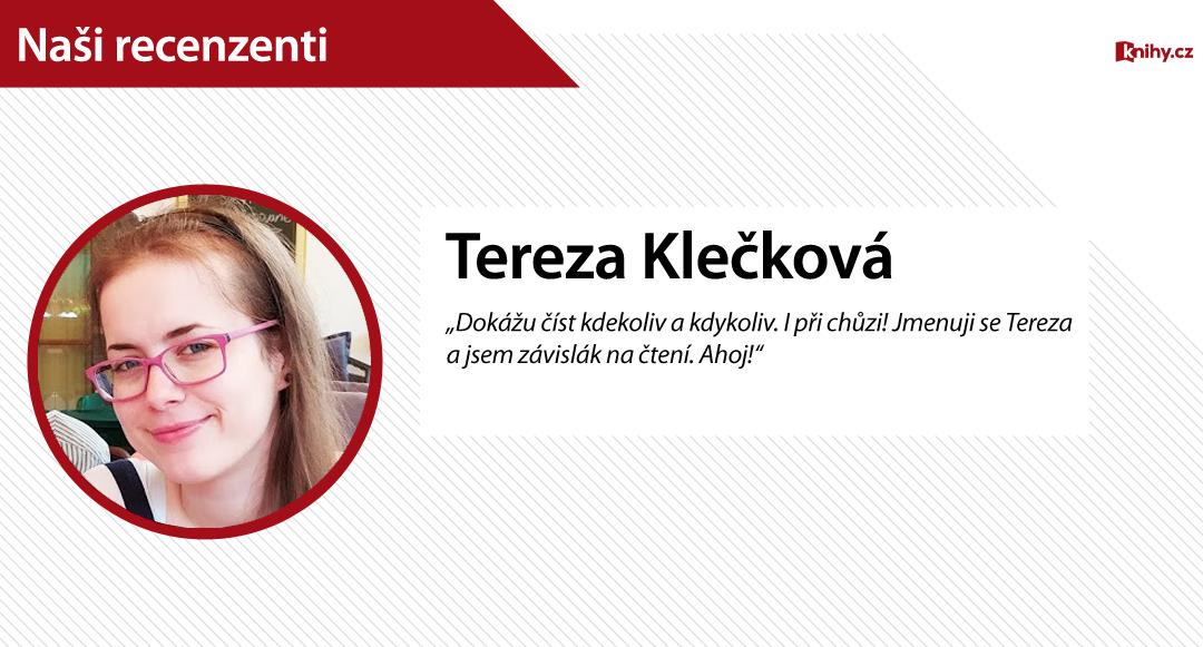 Tereza Klečková