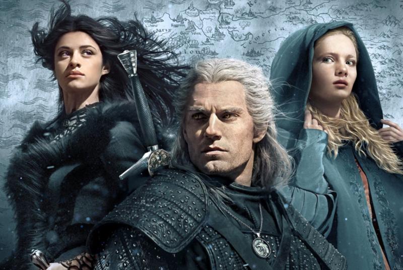3 fantasy ságy, které vám pomůžou zahnat smutek po Zaklínači