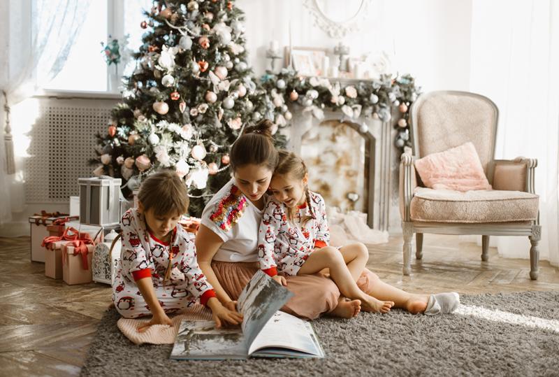 8 tipů na knižní vánoční dárek pro děti
